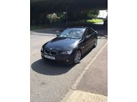 BMW 320D MSport Coupe For Sale! £7250 ono!