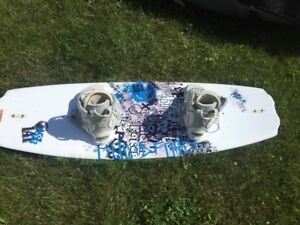 Liquid force wakeboard
