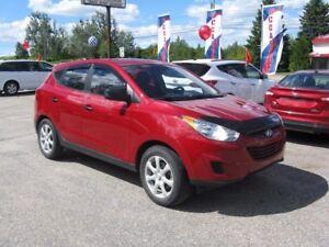 2013 Hyundai Tucson GL/GLS/Limitée/Limité avec Nav/Premium Editi