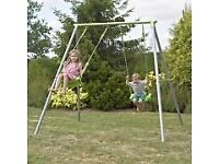TP Metal Double Swing New boxed