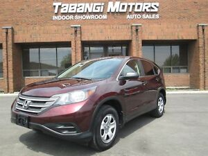 2013 Honda CR-V LX | BLUETOOTH | BACK UP CAMERA |