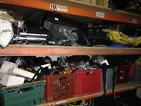 35 Wheelchairs Electric & Manual & Parts Powerpacks hoists clearance liquidation export