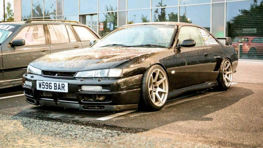 nissan 200sx s14 s14a s15 not supra skyline rx7 in great. Black Bedroom Furniture Sets. Home Design Ideas