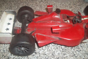 OLD Collectible RC-Car toys