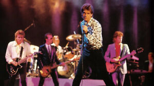 Tickets for Huey Lewis and the News! Avalon Theatre, Nov 3rd