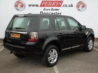 2013 Land Rover Freelander 2 2.2 TD4 XS 5 door Diesel Estate