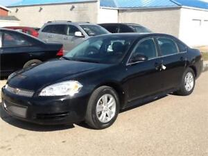 2013 Chevrolet Impala LS  $3500 firm 1831 SASK AVE