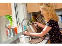 Home energy research participants needed