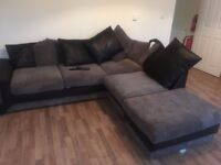 Fantastic 5 seater L-shape sofa for sale - amazing value!