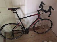 Merida 2016 ride 300 Road Bike -