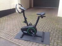 Exercise bike - York Active 110