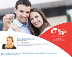 Need a Mortgage? First time buyer, Refinance, Renewal, HELOC