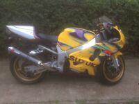 Gsxr 600 2003