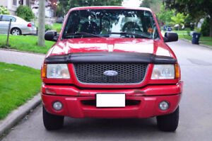 2002 Ford Ranger Edge Pickup Truck