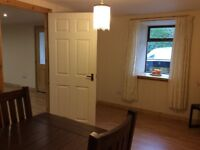 3bed country cottage. Ready End August. The cottage is approx 2 miles from strichen