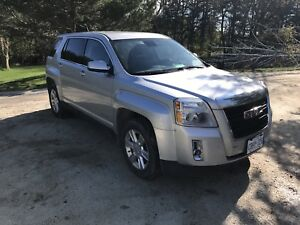 2013 GMC Terrain AWD - Mint Condition