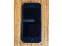 iPhone 5 - Black - 32GB