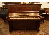 Model K upright piano by Steinway & Sons - UK wide delivery available