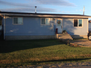 Cute and Cozy House For Sale in Pouce Coupe