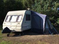 Westfield outdoor Dorado 350 air awning £200