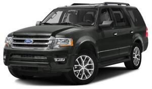 2017 Ford Expedition XLT / 3.5L V6 / Auto / 4x4 **Capable!**