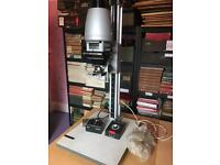 Japanese photographic enlarger - Lucky 90M-D