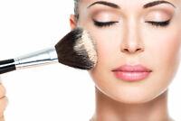 Cours de maquillage professionnel 60$