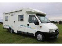 Chausson Welcome 85 MANUAL 2006/06