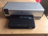 HP Deskjet 6940 Inkjet Printer