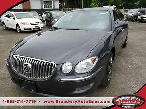 2008 Buick Allure 'GREAT VALUE' CXL MODEL 5 PASSENGER 3.8L - OHV
