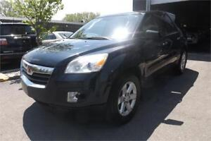 2007 Saturn Outlook XE 7PASSAGERS. $4850.00