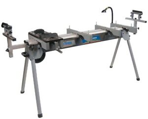 King Tools K-2750 Universal Power Tool Workstation missing parts