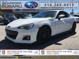 2015 Subaru BRZ Aozora Edition, FROM 1.9% FINANCING AVAILABLE