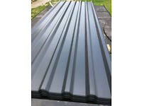Unused Roofing Sheets