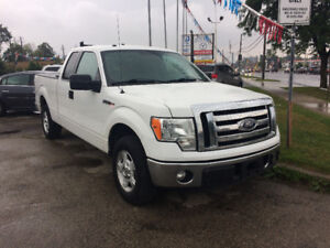 2011 Ford F-150 Extended Pickup Truck