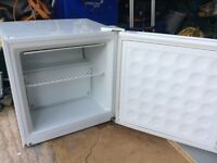 Small table top freezer, would suit students,good condition.