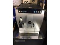 Jura Z5 Bean to cup coffee machine