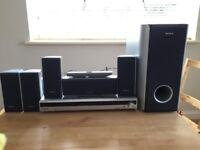 SONY S-Master STR-KS1000 wired surround sound for sale.