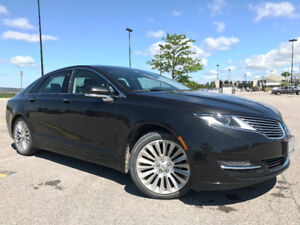 Urgent! Huge Incentive! 2014 Lincoln MKZ Fully Loaded