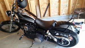 2013 Harley Dyna Wide Glide - Showroom Condition!