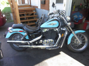 1996 Honda Shadow ACE 1100   $2500