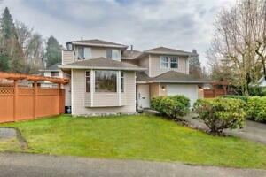 Perfect family house close to Westcoast express in Maple Ridge