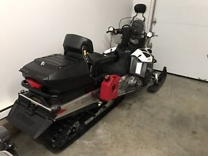 Skidoo Expedition Se 1200cc 2012 IMPECCABLE!