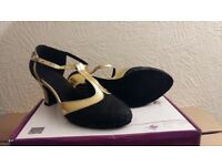 Salsa Dance Shoes - NEW