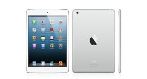 iPad mini 1st gen 32gb silver