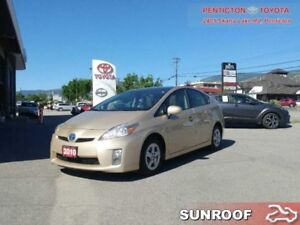 2010 Toyota Prius 5DR HB  - SUNROOF -  BACKUP CAMERA