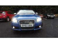 Audi S4 4.2 auto tiptronic 339 BHP quattro 4X4 Full History Glasgow Scotland