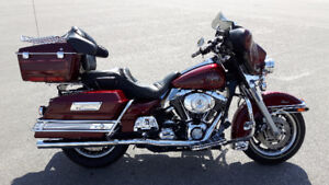 2002 Electra Glide Classic For Sale!!