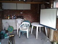 Garage & Shed Contents Free for Collection - CANCELLED