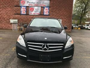 2011 Mercedes-Benz R350 BlueTEC/DIESEL/AWD/SAFETY/WARRANTY INCL